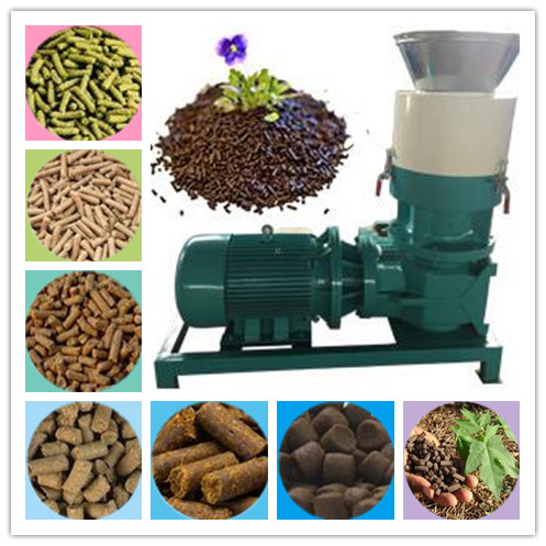 organic fertilizer pellets production line