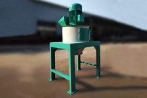 chain mill crusher